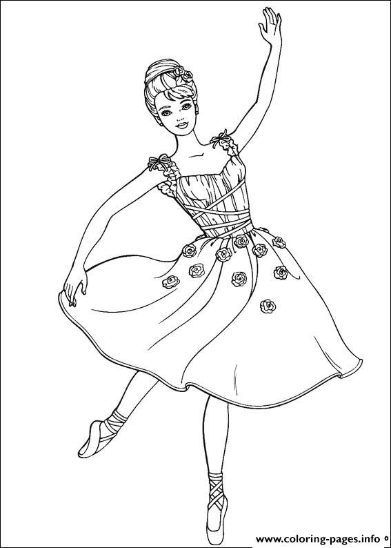 Barbie59 coloring pages