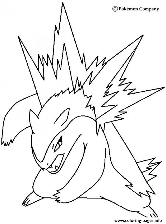 Pokemon X Ex 37 coloring pages