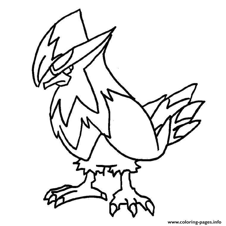 Pokemon X Ex 32 coloring pages