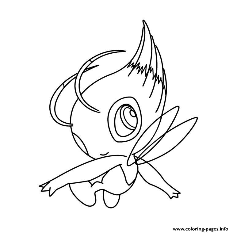Pokemon X Ex 16 coloring pages