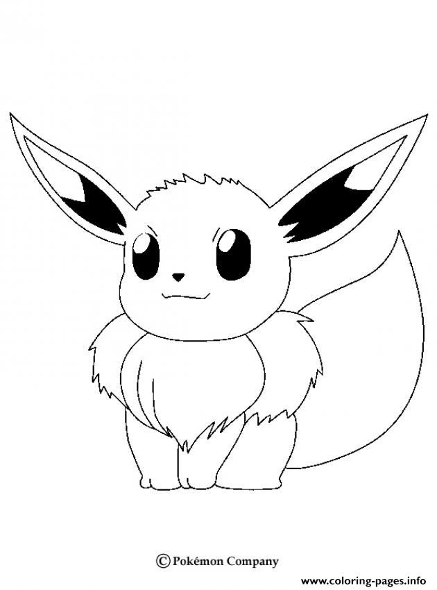Pokemon X Ex 29 coloring pages