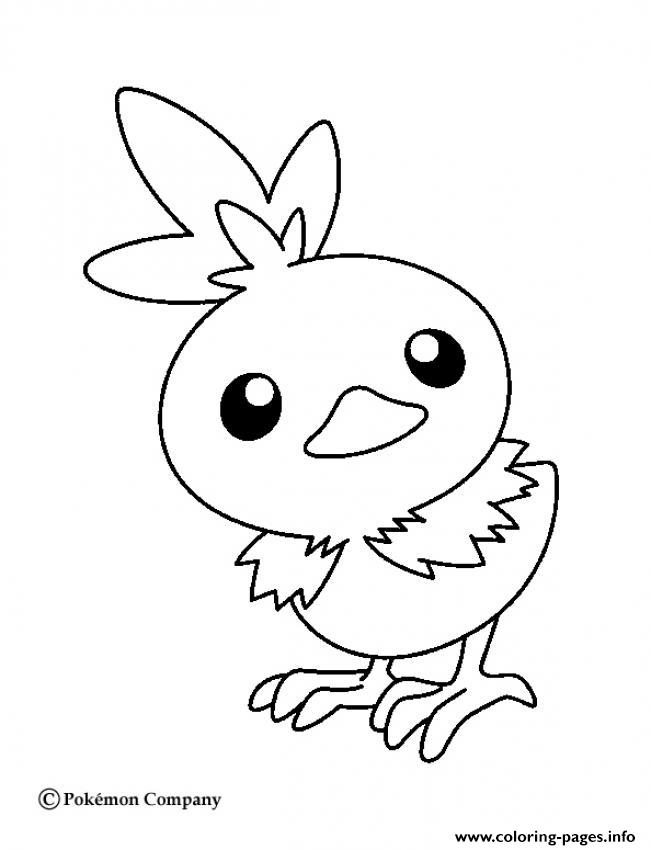 Pokemon X Ex 34 coloring pages