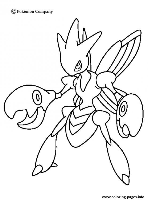 pokemon x ex 39 coloring pages
