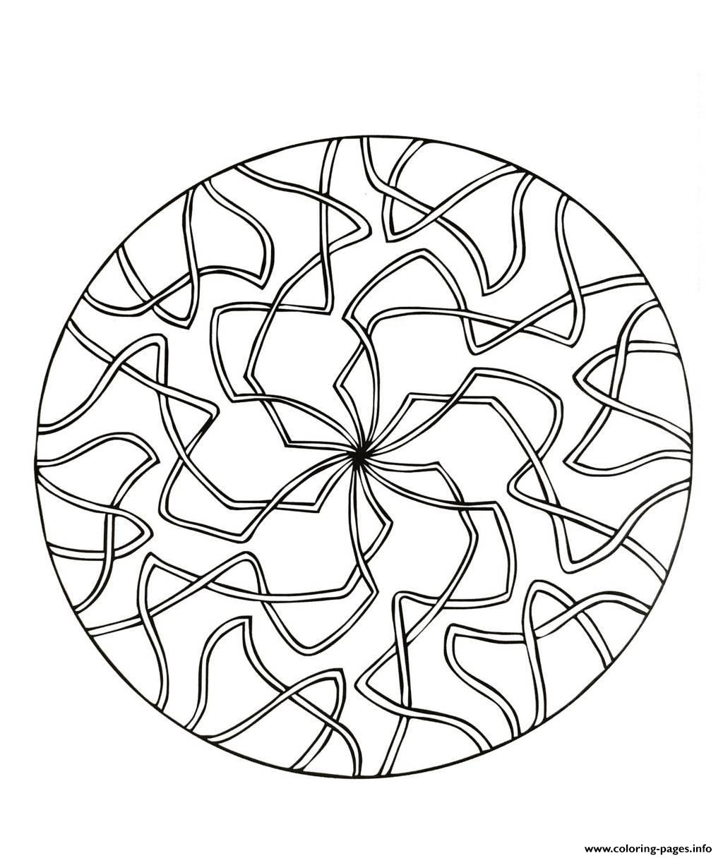 Mandalas To Download For Free 15  coloring pages