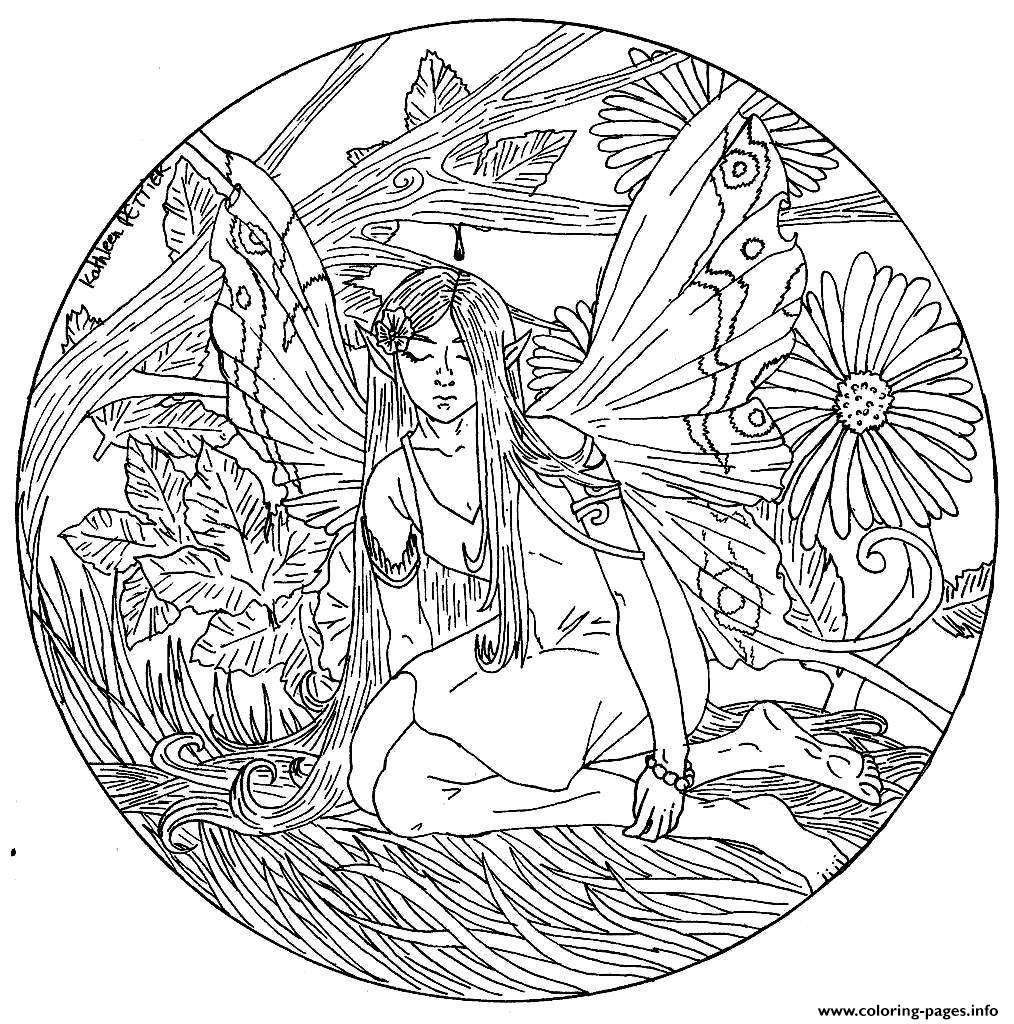Free mandala difficult adult to print 10 coloring pages for Hard coloring pages that you can print