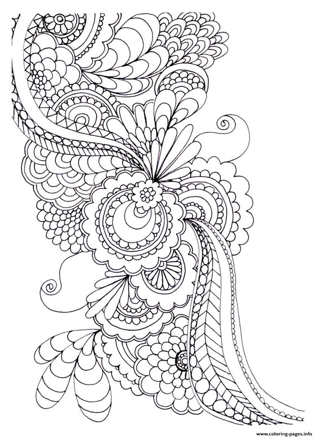 zen coloring pages to print - photo#42
