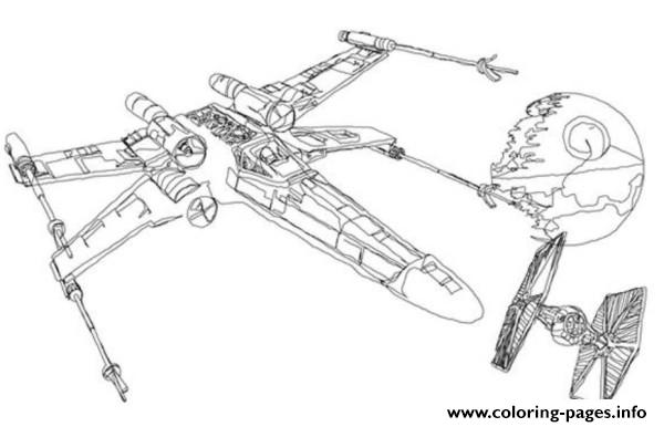 easy boba fett star wars Coloring pages Printable