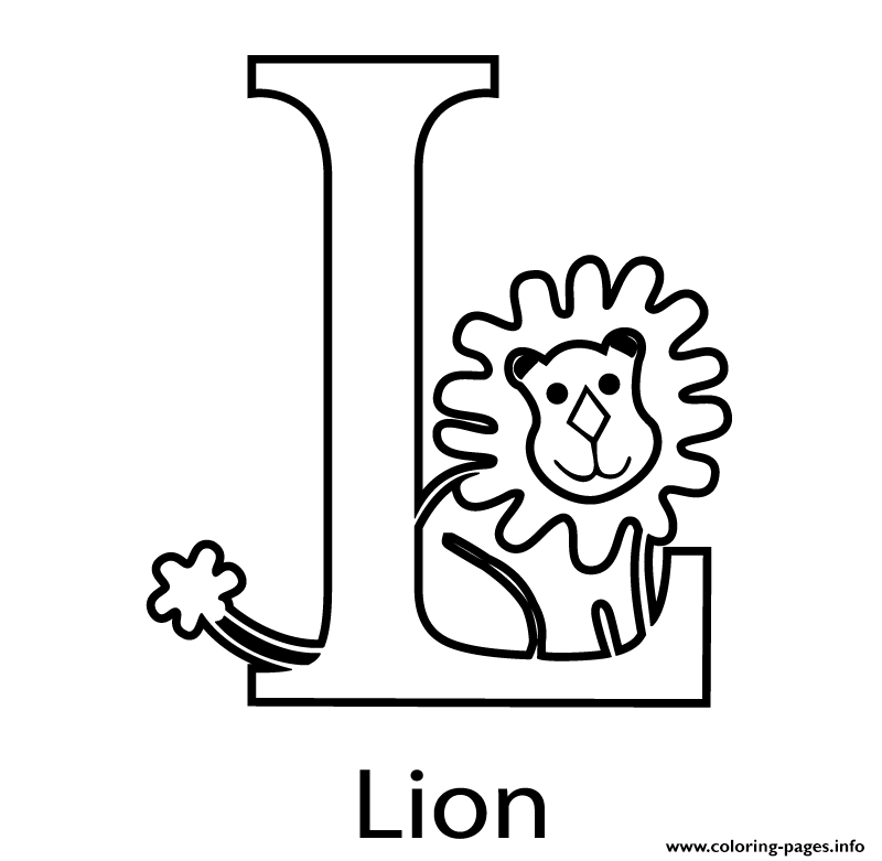 valentine coloring pages lion - photo#43