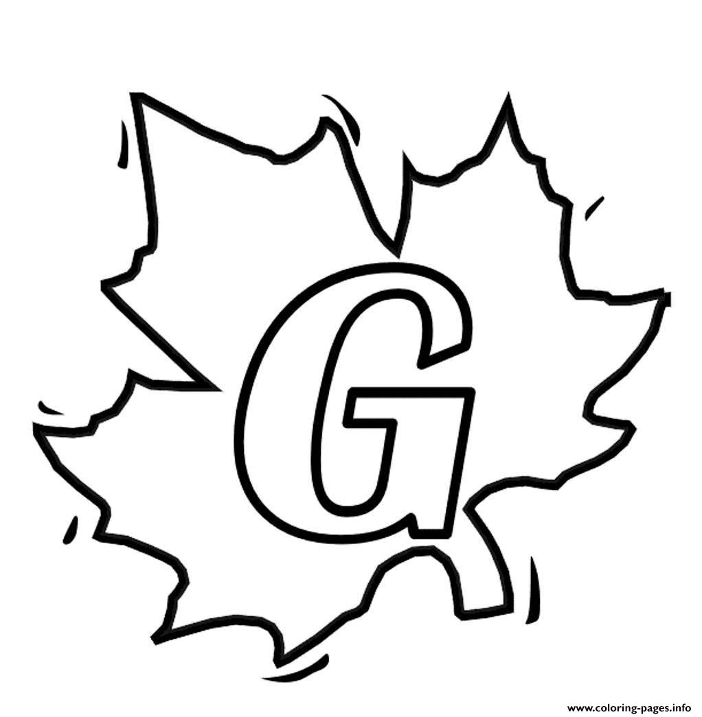 Kids S Alphabet G28be coloring pages