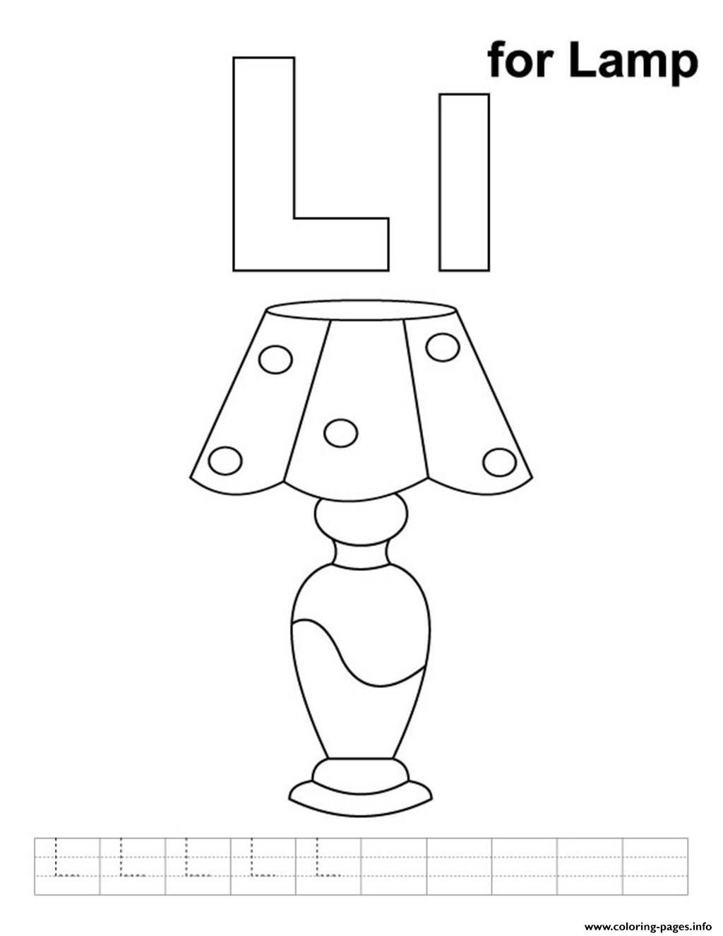 Alphabet S Free Lampe333 Coloring