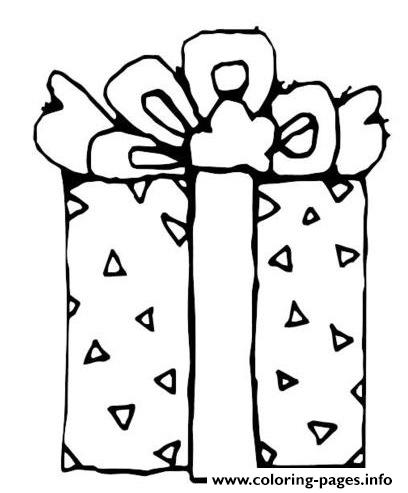 Gift Printable S Christmascbd3 coloring pages