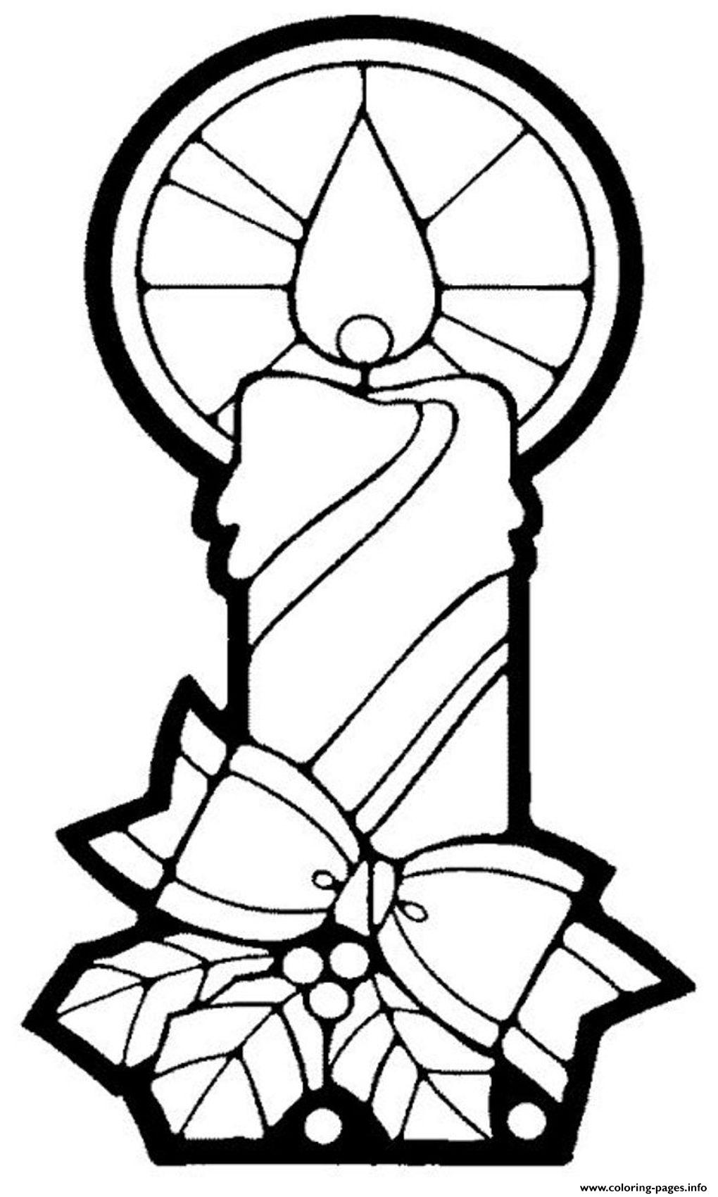 Christmas Coloring Page 93 Coloring Page - Free Holidays Coloring ... | 1700x1020