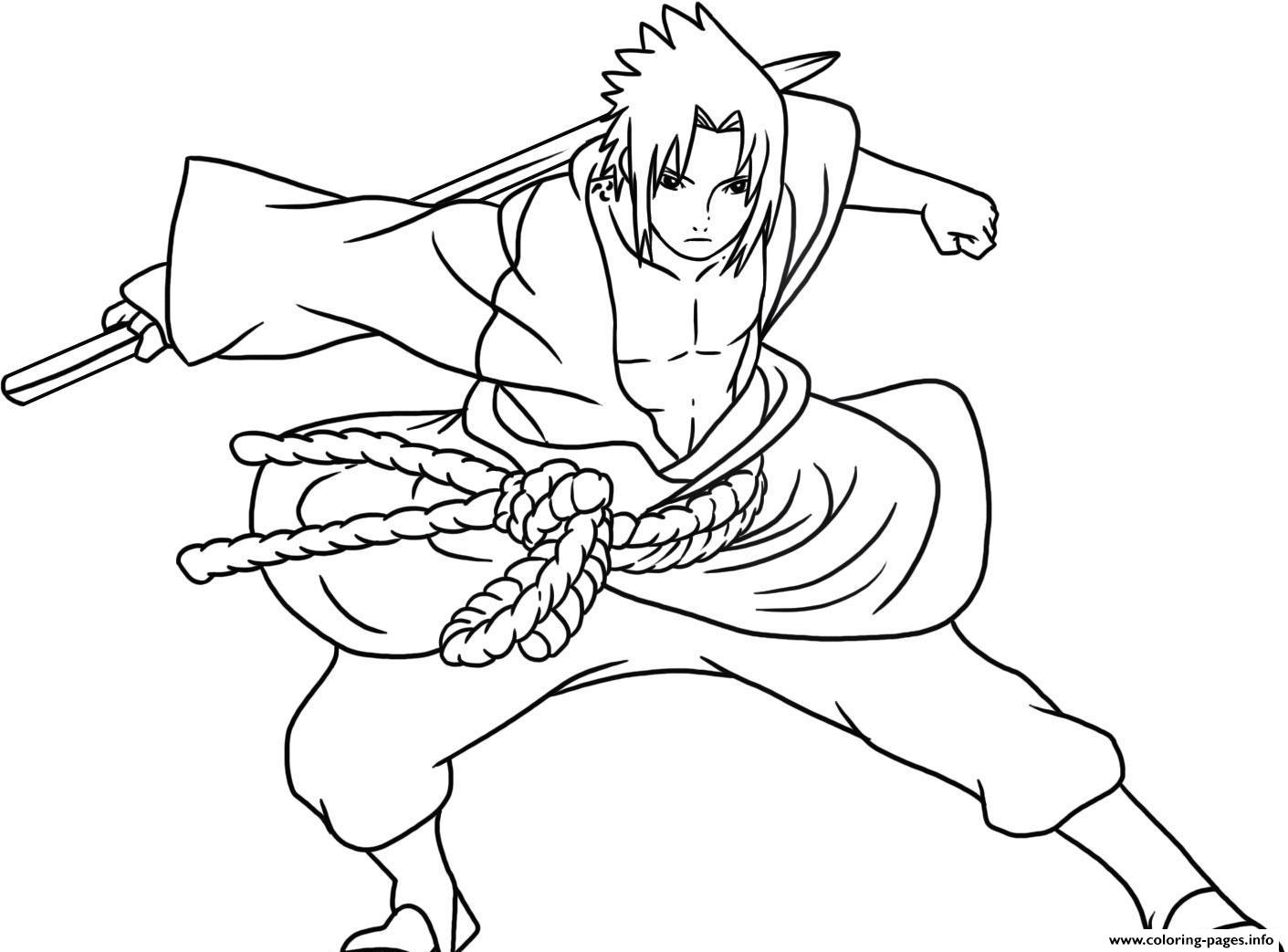sasuke coloring pages Coloring Pages Anime Sasuke Of Naruto Shippudencb91 Coloring Pages  sasuke coloring pages