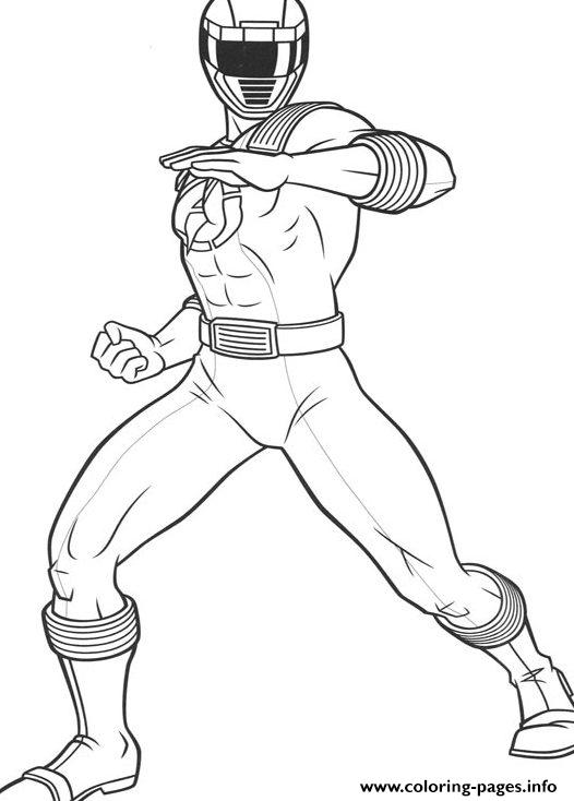 Power Rangers S Printablec14e coloring pages