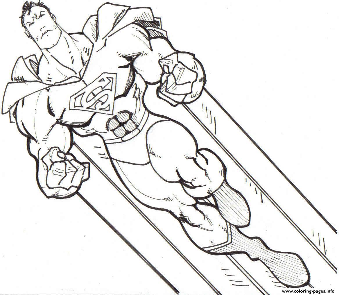Superman s coloring pages - Superman S Coloring Pages Superman S Coloring Pages 14