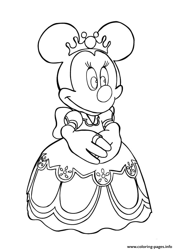 Minnie The Queen Of Disney Disney
