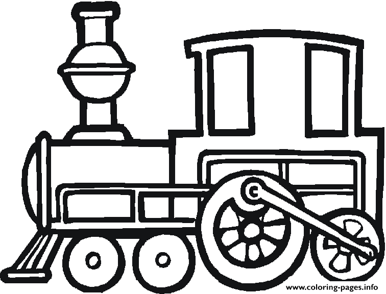 trends book the little engine that could coloring pages with