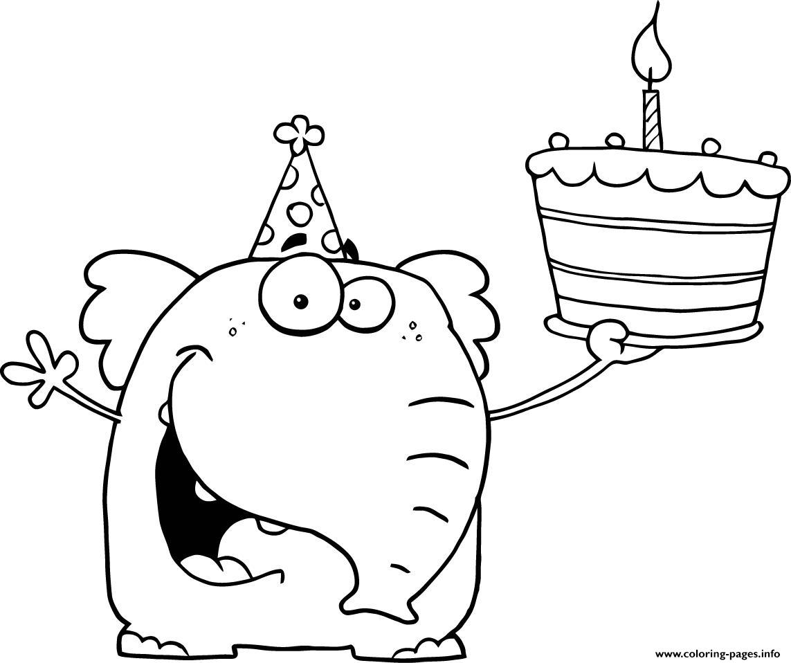happy birthday s for preschoolers3928 coloring pages printable