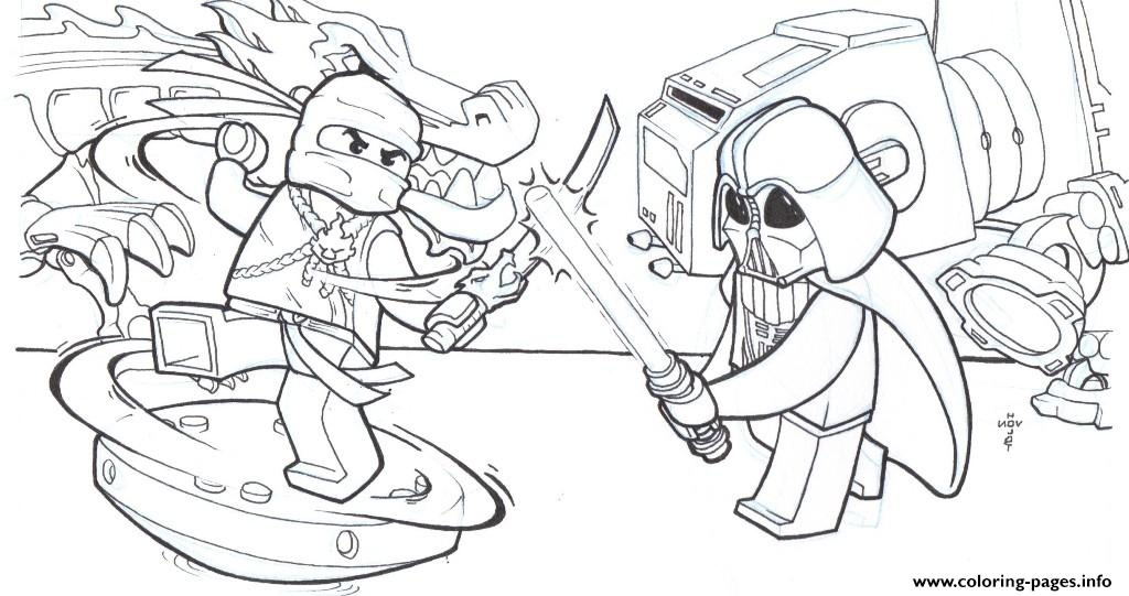 ninjago s1575 coloring pages