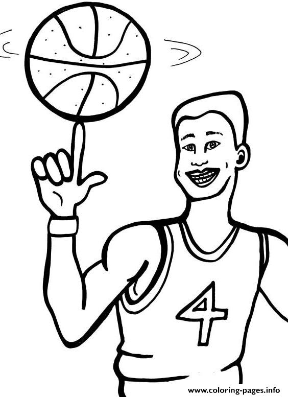 cool basketball s4bc2 coloring pages printable