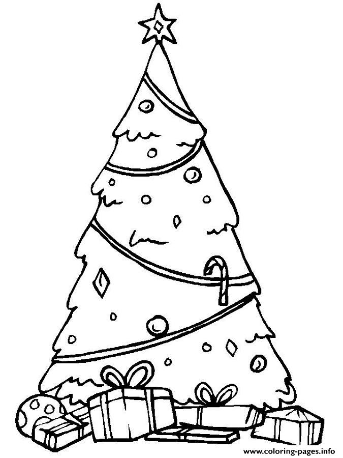Christmas coloring pages {free printable} - Gift of Curiosity | 900x675
