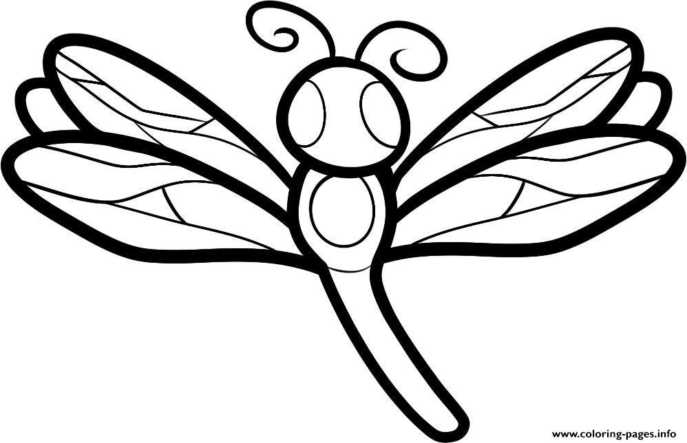 Dragonflies Coloring Pages - Coloring Home | 644x998