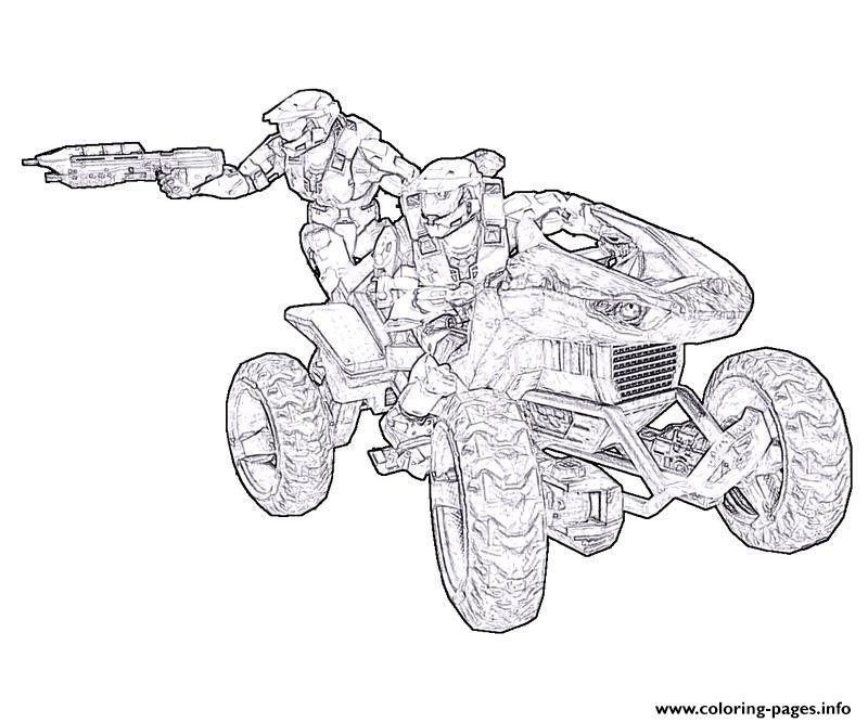 master chief coloring pages Halo Master Chief Coloring Pages Coloring Pages Printable master chief coloring pages