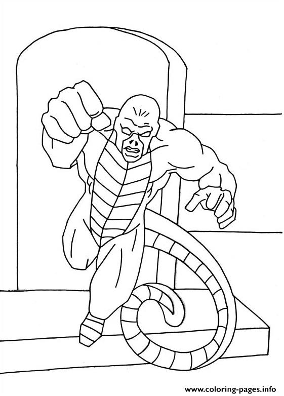 Superhero Captain America 323 coloring pages