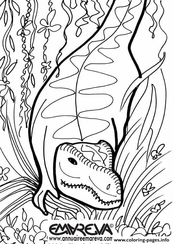 Dinosaur 179 coloring pages
