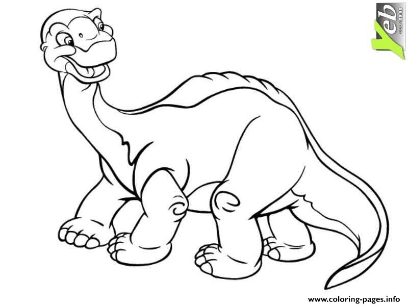 Dinosaur 211 coloring pages