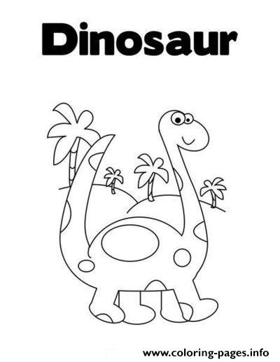 Coloring Pages Dinosaurs Free5681 coloring pages