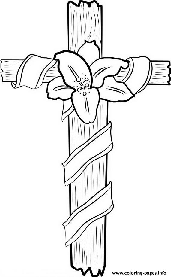 Good Friday Good Friday Pintables For Kids coloring pages