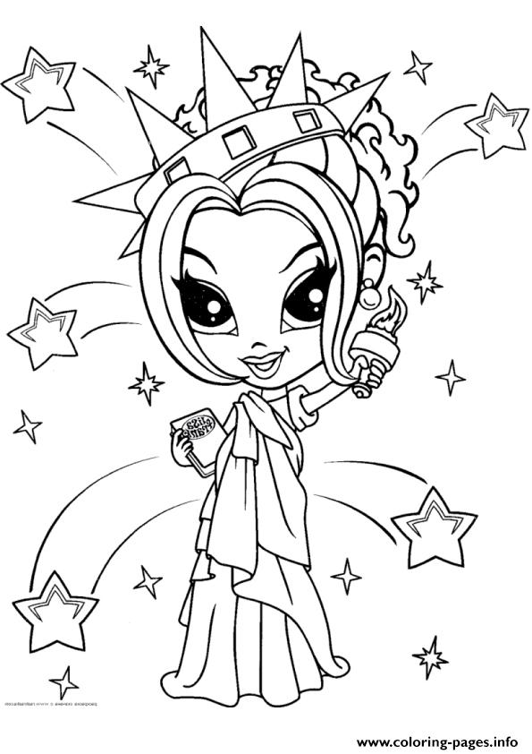Lisa Frank Printable Coloring Sheets A4 Coloring Pages Printable