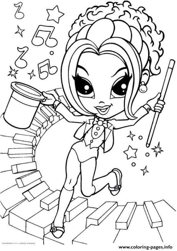 - Lisa Frank Printable Coloring Pages For Kids A4 Coloring Pages Printable