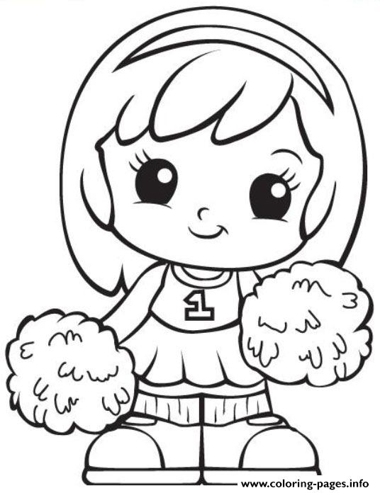 Baby girl coloring pages - timeless-miracle.com | 696x536