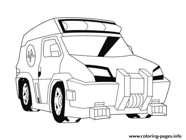 Transformers 197  coloring pages