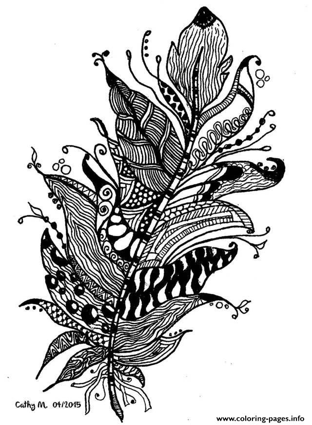 Adult Cathym13 coloring pages