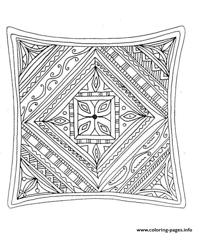 zen coloring pages to print-#49