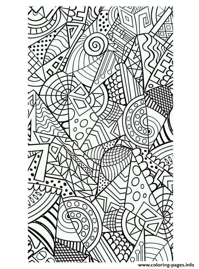 anti coloring book printable pages - photo#20