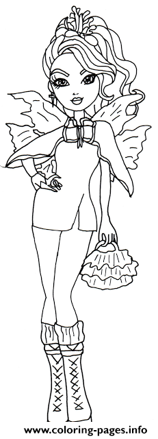 Ever After High Coloring Sheet | Coloring pages, Free coloring ... | 640x231