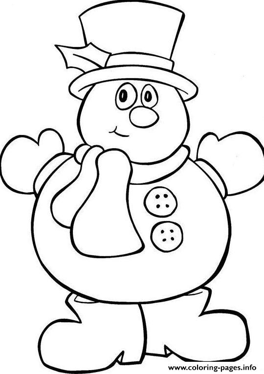 Christmas For Kids Xmas Free225e coloring pages