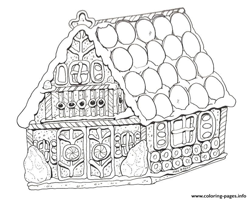Bread Adult Coloring Pages