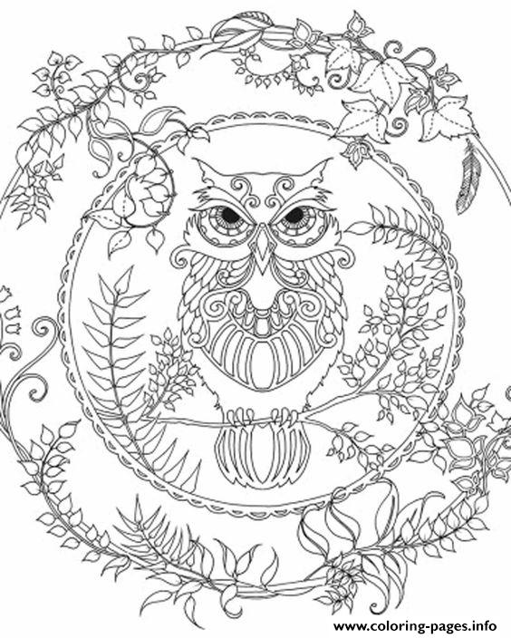 - Advanced Bright Bird Animal Coloring Pages Printable