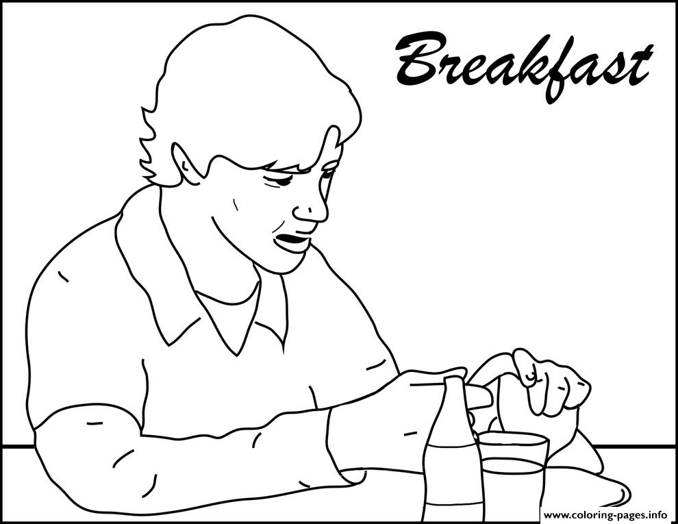Walter Jr In His Element Breaking Bad coloring pages