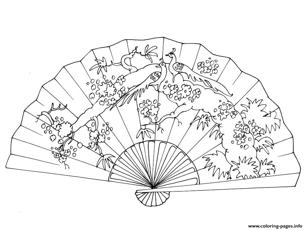 Chinese New Year By Notkoo Chine Asia Coloring Pages Printable