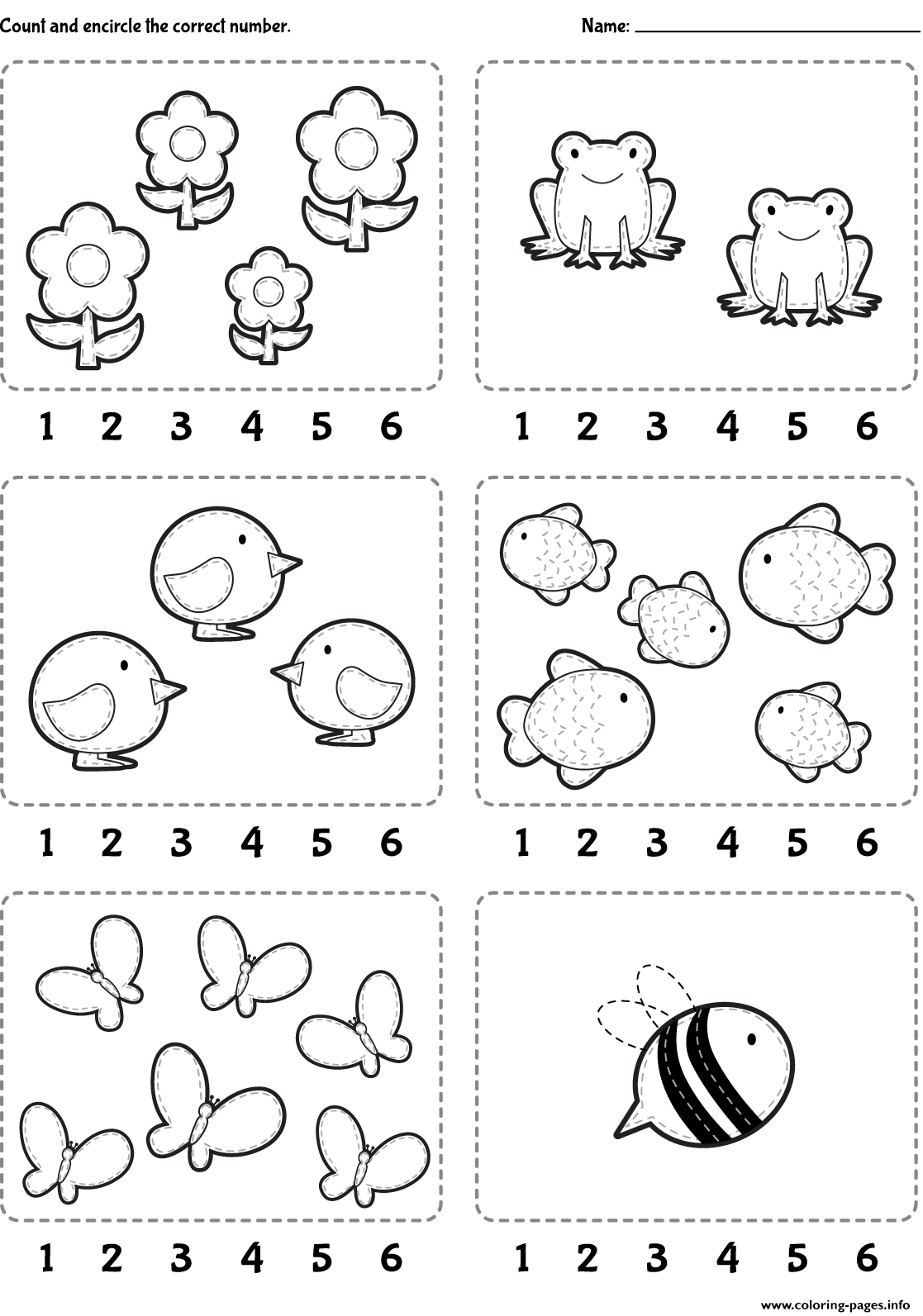 coloring pages : Printable Color By Number Pages Lovely Number 3 Coloring  Pages For Kids Counting Sheets Printables Printable Color by Number Pages ~  affiliateprogrambook.com | 1593x1117