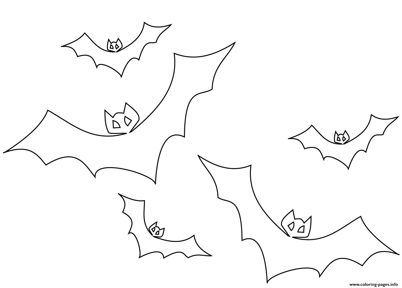 Рисунки на хэллоуин поэтапно летучая мышь