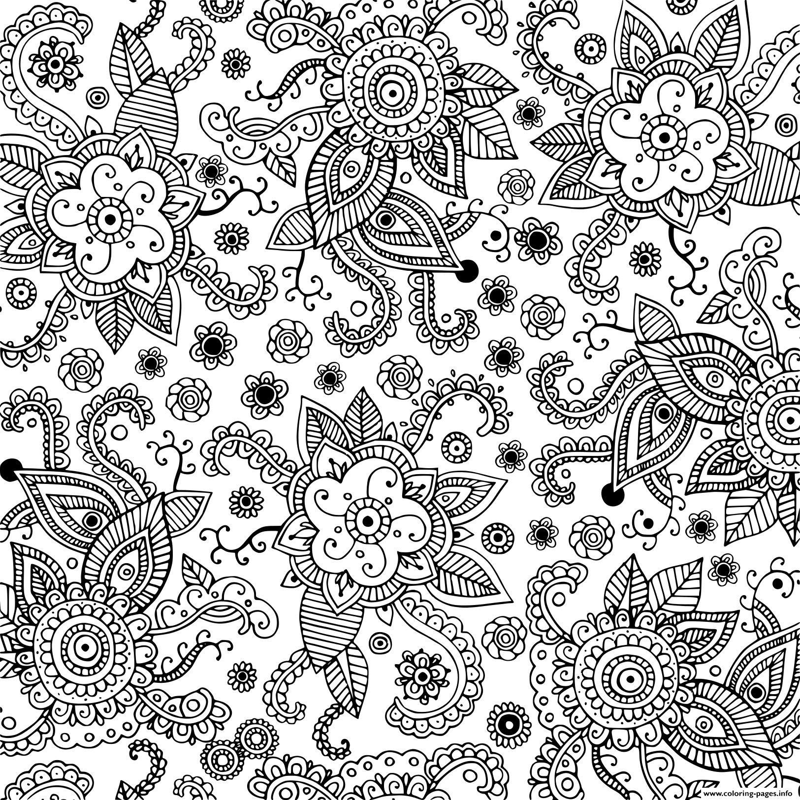 printable doodlebop coloring pages - photo#20