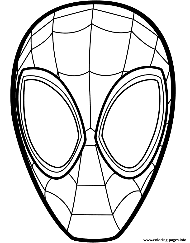 Spider man Homecoming Coloring Page - Free Coloring Pages Online | 1024x800