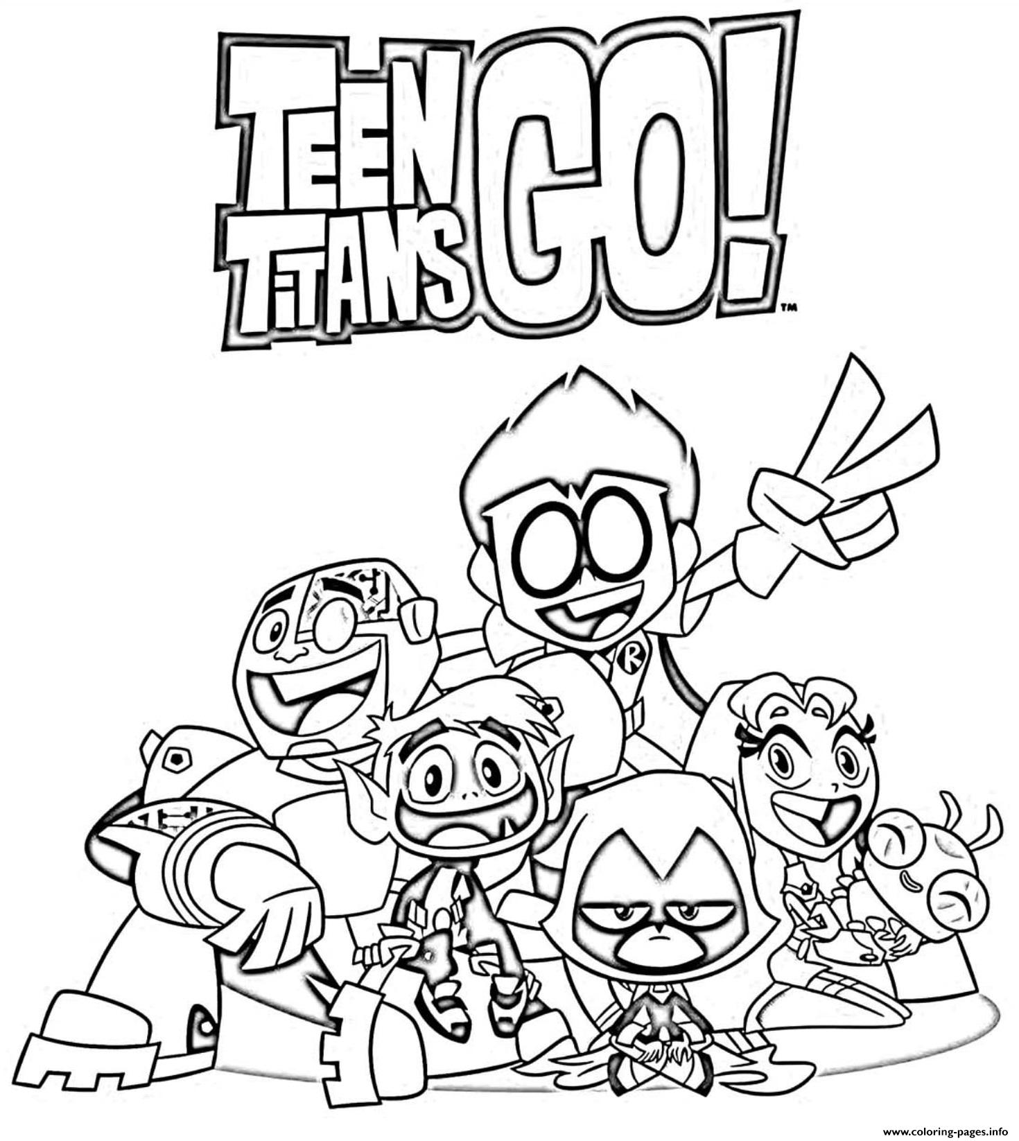 Printable Teen Titans Starfire 3 Coloring Page Sketch ...